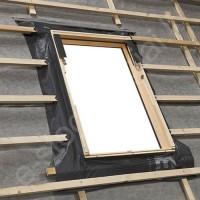 Drėgmės izoliacija RUC 78x92 cm, 1 langui