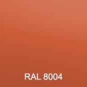 Molio raudonumo