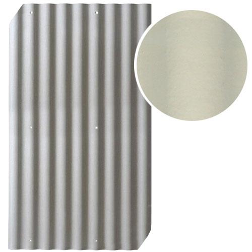 Šiferis Cembrit EuroFala 1875x1150 Baltas CO/HO 1,79m², vnt