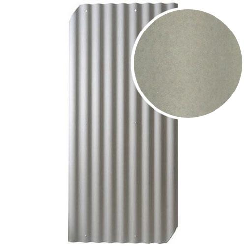 Šiferis Cembrit EuroFala 2500x1150 Nedažytas CO/HO 2,44m², vnt