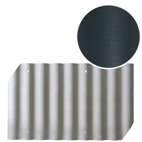 Šiferis Cembrit EuroFala 625x1150 Mėlynas CO/HO 0,49m², vnt