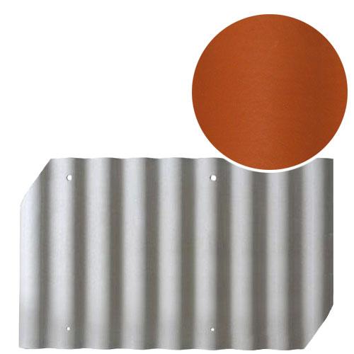 Šiferis Cembrit EuroFala 625x1150 Molio CO/HO 0,49m², vnt