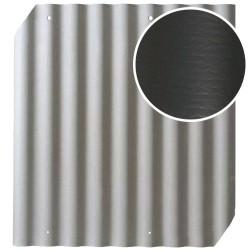 Šiferis Cembrit EuroFala 1250x1150 Grafito Pilkas CO/HO 1,14m², vnt