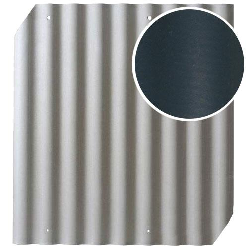 Šiferis Cembrit EuroFala 1250x1150 Mėlynas CO/HO 1,14m², vnt