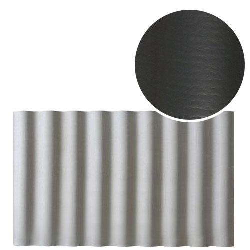 Šiferis Cembrit EuroFala 625x1150 Grafito Pilkas 0,49m², vnt