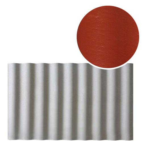 Šiferis Cembrit EuroFala 625x1150 Raudonas 0,49m², vnt