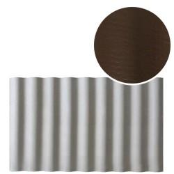 Šiferis Cembrit EuroFala 625x1150 Rudas 0,49m², vnt