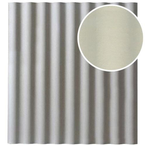 Šiferis Cembrit EuroFala 1250x1150 Baltas 1,14m², vnt