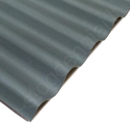 Šiferis Eternit AGRO PRO 2500x1097 grafito 2,42m², vnt