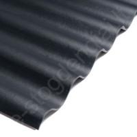 Šiferis Eternit AGRO PRO 1250x1097 juoda 1,1m², vnt
