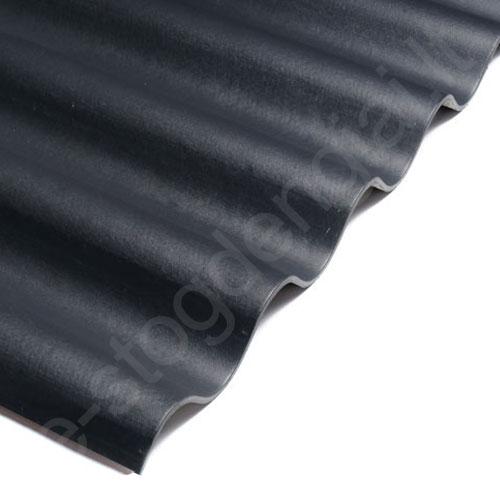 Šiferis Eternit AGRO PRO nestandartinis ilgisx1097 juoda, vnt