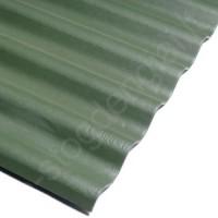 Šiferis Eternit AGRO L 1750x1130 žalia 1,68m², vnt