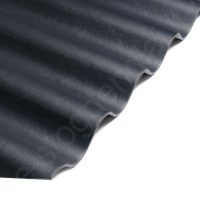 Šiferis Eternit Klasika 1250x1130 juoda 1,15m², vnt