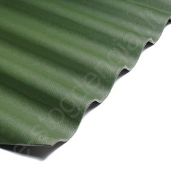 Žalia (BL31)