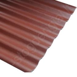 Šiferis Eternit Klasika 1250x1130 vyšninė 1,15m², vnt