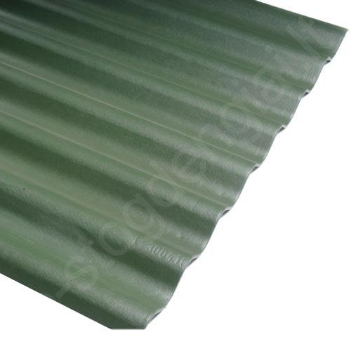 Šiferis Eternit Klasika 1250x1130 žalia 1,15m², vnt
