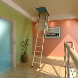 Palėpės laiptai