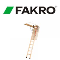 Fakro palėpės laiptai