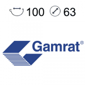 Gamrat 100/63