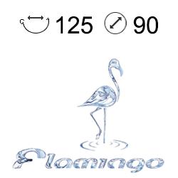 Flamingo 125/90