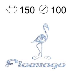 Flamingo 150/100