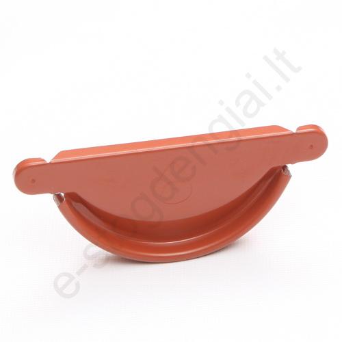 Latako galinis dangtelis K/D 150/100 Molio (Prelaq 742) Flamingo, vnt