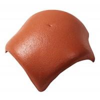 Y kraigo čerpė Monier Zanda Protector molio raudonumo, vnt