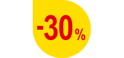 Akcija -30 proc visai ROTO produkcijai
