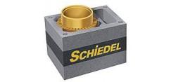 Paskutinė Schiedel kaminų akcija - 3 metrai dovanų!