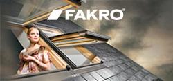 Naujos 2015 m. FAKRO stoglangių ir palėpės laiptų kainos
