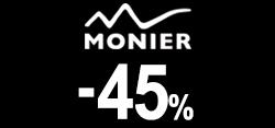 Iki -45% JUODOS nuolaidos medžiagoms, perkant MONIER stogo dangą! (Akcija baigėsi)
