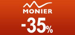 Rudeninė iki -35% nuolaida MONIER betoninių čerpių stogo dangai! (Akcija baigėsi)