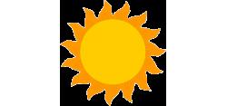 Orai 2015-aisiais: prognozuojamas ankstyvas pavasaris ir itin atšiaurus ruduo