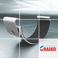 Latako jungtis Raiko Platinum 150/100 Magnelis plieninė, vnt