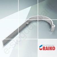 Latako univ laikiklis 210mm Raiko Platinum 150/100 Magnelis plieninis, vnt