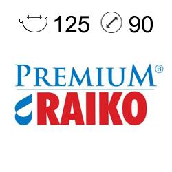 Raiko 125/90