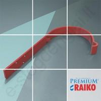 Latako univ laikiklis 210mm Raiko Premium 125/90 T.Rudas (Prelaq 444) plieninis, vnt