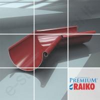 Latako vidinis kampas 135° Raiko Premium 125/90 T.Rudas (Prelaq 444), vnt