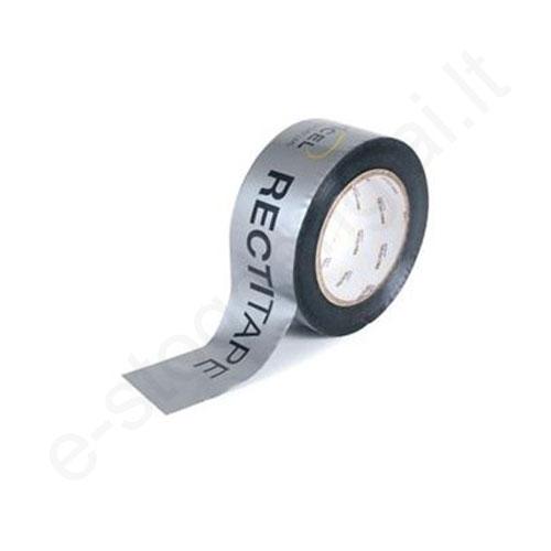Recticel Rectitape izoliacinė juosta 50mm, 1rul/25m