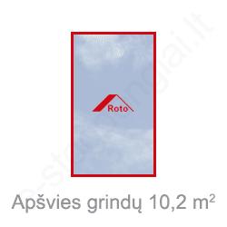 94 x 160 cm (9/16) *