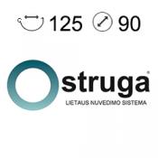 Struga 125/90