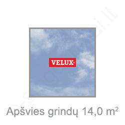 134 x 140 cm (UK08)