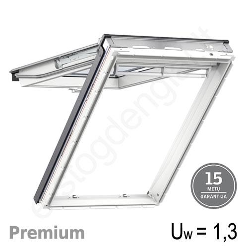 Stogo langas Velux GPU0050 114x160 Panoraminis, Drėgmės izoliacija