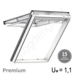 Stogo langas Velux GPU0068 55x98 Panoraminis, Drėgmės, Šilumos izoliacija