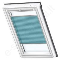 Velux klostuota užuolaidėlė FHL MK08 1272 Sunny blue stilius
