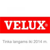 Velux užuolaidėlės (-2014)