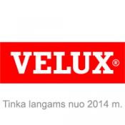 Velux užuolaidėlės (2014-)