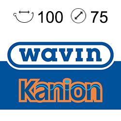 Kanion 100/75