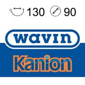Kanion 130/90
