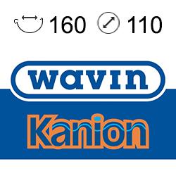 Kanion 160/110